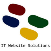 IT Website Solutions Logo